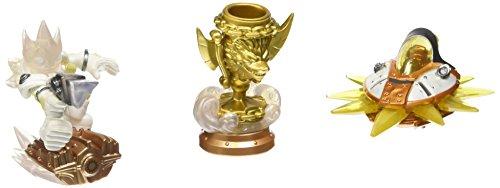 Skylanders SuperChargers Racing Pack (Astroblast, Sun Runner, Villain Sky Trophy)