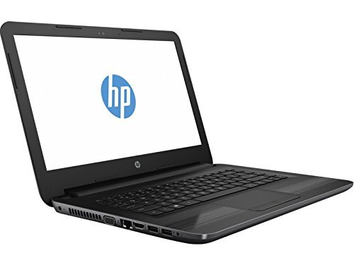 HP 240 G5(3MT94PA) 14.1-inch Laptop(6th Gen Core i3-6006U/4GB/1TB/DOS/14.1'' LED/Integrated Graphics)