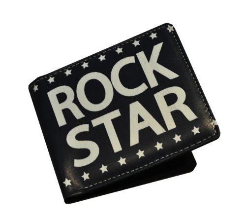Rock Star Portemonnaie (Wallet) (Rolling Stones-geldbeutel)