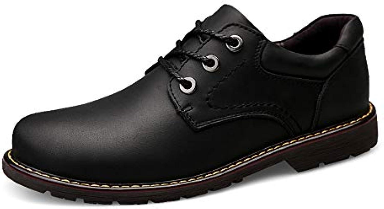 SRY-scarpe, Stivali Uomo, Nero (Nero), 40 EU | | | Alta Qualità  | Sig/Sig Ra Scarpa  919756