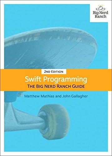 swift-programming-the-big-nerd-ranch-guide