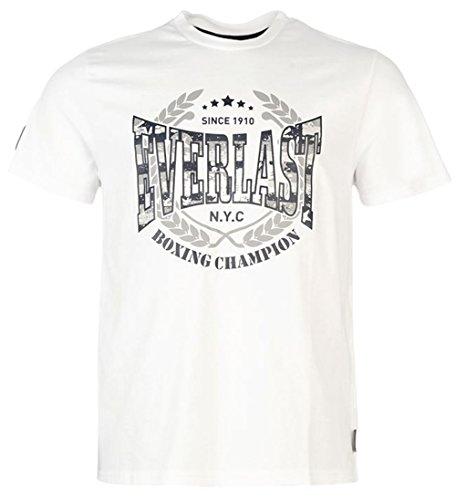 everlast-t-shirt-uomo-multicolore-blanc-xxl