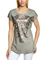 Tigerhill Damen T-Shirt B-0564-C142 / Soraya Regular Fit