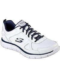 960fc6870e0 Amazon.es  skechers blancas  Zapatos y complementos
