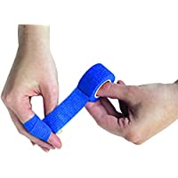 5 Rollen BeeSana Safe Cut - Pflasterverband - Größe 2,5cm x 4,5m preisvergleich bei billige-tabletten.eu