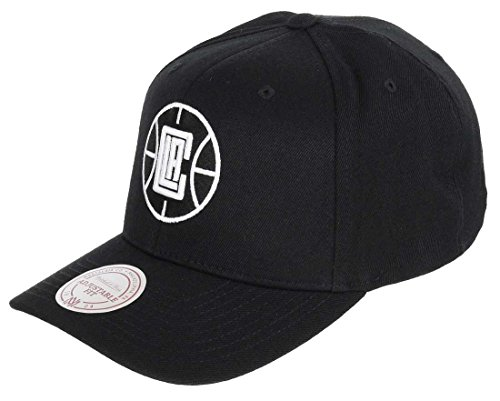 Mitchell & Ness Snapback 110 Flexfit Cap Los Angeles Clippers #940