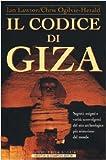 Codice Di Giza. Segreti, Enigmi E V [Italia] [DVD]