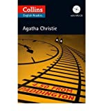 [(4.50 from Paddington)] [ By (author) Agatha Christie ] [May, 2012]