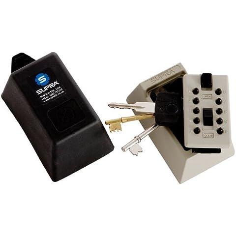 NRS Healthcare Supra KeySafe - Caja fuerte para llaves
