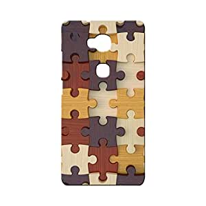 G-STAR Designer Printed Back case cover for Huawei Honor X - G2614