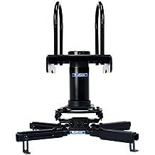 Qualgear pro-av kit di montaggio per proiettore–nero