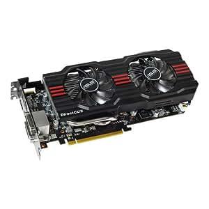 Asus HD7870-DC2TG-2GD5-V2 Carte Graphique AMD