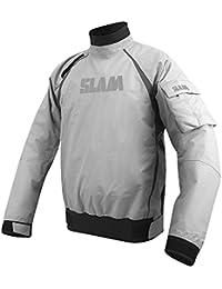 Slam para hombre fuerza 2 Spray Top – 15.000 mm impermeable ajustable suave ...