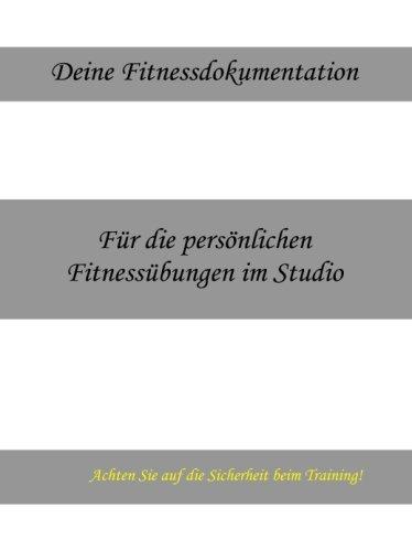 Deine Fitnessdokumentation por T W