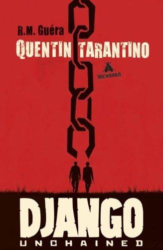 Django Unchained (Hardback) - Common