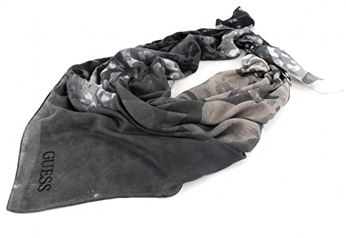 Produktbild Guess not coordinated scarf black