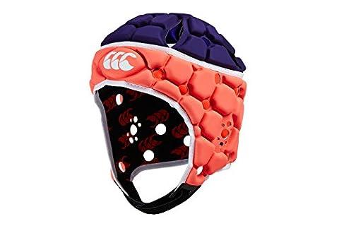 Ventilator - Casque de Rugby - Firecracker - taille L