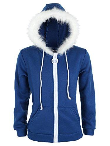 Kapuzen Pullover von Sans Größe: L ()
