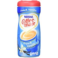 Nestle Coffee-Mate French Vanilla, Nestle Coffee-Mate French Vanilla