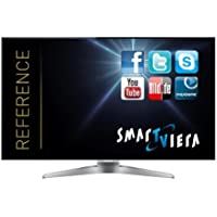 Panasonic TX-L55WT50E 140 cm (55 Zoll) Fernseher (Full HD, Triple Tuner, 3D, Smart TV)
