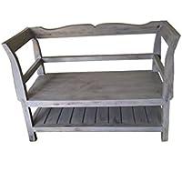 Raine- und Humble Bench, grau, One Size preisvergleich bei kinderzimmerdekopreise.eu