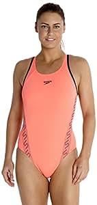 Speedo Swimsuits - Speedo Monogram Muscleback S...