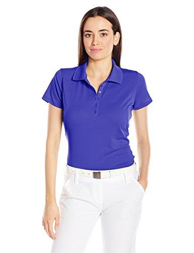 Antigua Damen Pique Xtra-lite Desert Dry Polo Shirt, Damen, Dark Royal -