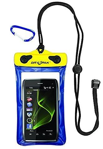 Dry Pack Étui étanche pour iPhone ou iPod