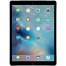 Apple ML0T2FD/A iPad Pro WiFi 256GB space grau