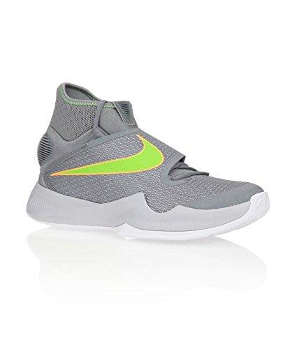 Nike Herren Zoom Hyperrev 2016 Basketballschuhe, Grau, 45 1/2 EU