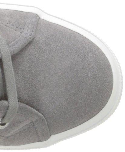 Superga 2095- SUEU, baskets mode mixte adulte Grau (Grey Mineral G89)