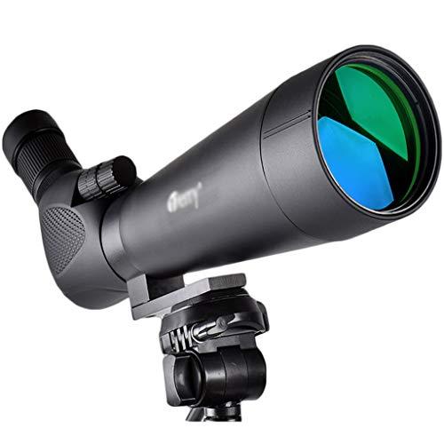 Monokularteleskop 20-60 Zoom 80 Hochleistungs-Handykamera Mit Astronomischer Ansicht Mondkraterteleskop (Home-observatorium)