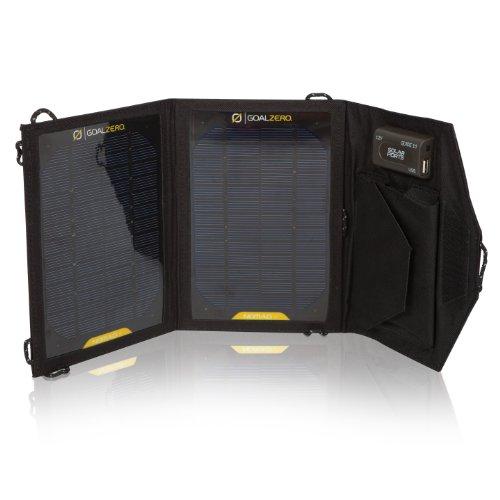 Goalzero Solarpanel Nomad 7M, schwarz, 12301