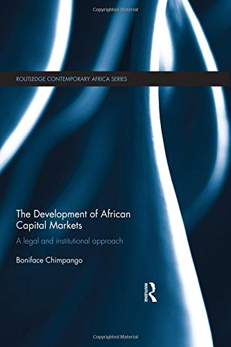 the-development-of-african-capital-markets-a-legal-and-institutional-approach-routledge-contemporary