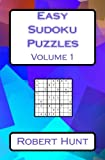 Easy Sudoku Puzzles Volume 1: Easy Sudoku Puzzles For Beginners