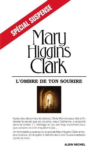 LOmbre de ton sourire (Spécial suspense) (French Edition) eBook ...