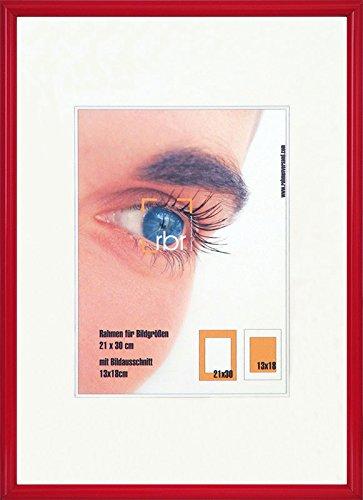 photo-frame-plastic-frame-plastic-red-50x100-cm