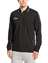 Spalding 3002796 Polo manches longues Homme