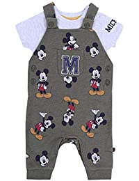 dbdcd66ca2 Amazon.es  Mickey Mouse - Bebé  Ropa