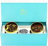 TGL Co. The Good Life Company Crafted Celebration Teal Green Tea, 30g