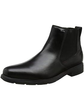 Geox Herren U Dublin Np Abx F Chelsea Boots