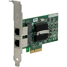 HP 412648-B21 NC360T DUAL PORT PCI Express Gigabit Adapter - Módem