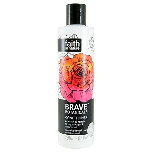 Botanicals Courageux Rose Et Néroli Nourrir Et Réparation Conditionneur 250Ml