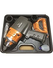 Elephant 34 Impact Wrench Heavy Duty With 2 Socket