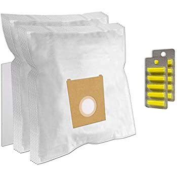 5 Paper Vacuum Cleaner Bags for Bosch