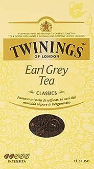 Twinings Tè Classic Earl Grey Sfuso - 8 confezioni