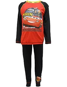 Disney Cars 3 Lightning McQueen Niños Pijamas