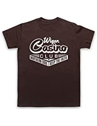 Wigan Casino Northern Soul Herren T-Shirt