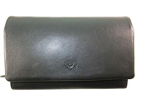 Voi Geldbörse (schwarz) (Engel Geldbörse)