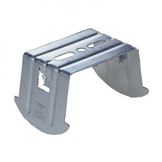 100 Stk. Kreuzverbinder für CD60/27 Verbinder Trockenbau